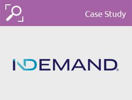 eXo case study iN Demand