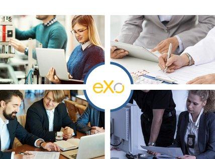 Enterprise-class partnership with eXo  OEM Edition
